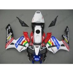 Honda CBR 600RR F5 2005-2006 Injection ABS Fairing - Lee - Color | $639.00