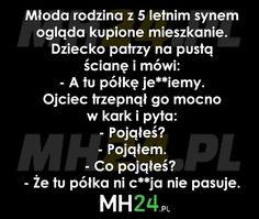 Polish Memes, Dark Sense Of Humor, Weekend Humor, Say My Name, Smile Everyday, Good Jokes, Wtf Funny, Funny Moments, Best Memes
