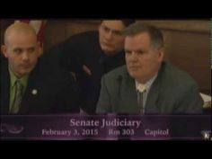 ▶ Senator Meticulously Destroys Convention of States - YouTube