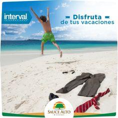 Sauce Alto | Interval International | Disfruta de tus vacaciones.