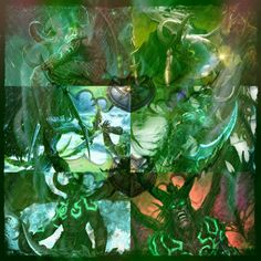 World of Warcraft / Illidan