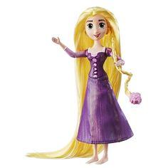 Disney Disney's Tangled The Series Rapunzel Figure by Hasbro Princesa Rapunzel Disney, Tangled Rapunzel, Princess Rapunzel, Disney Tangled, Princess Makeup, Flynn Rider, Fisher Price, Toys For Girls, Kids Toys