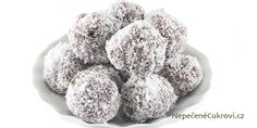 Xmas Cookies, Sweet And Salty, Christmas Baking, Truffles, Dog Food Recipes, Sweets, Punk, Chocolate, Cake