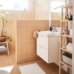 Die 104 Besten Bilder Von Bad In 2019 Bathroom Ikea Bathroom Und