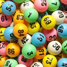 Mystery lotto ticket holder has won $1.9million but is yet to claim it