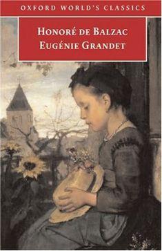 Eugénie Grandet (La Comédie Humaine)