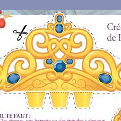 Your crowns Cinderella - My Creations   Disney.fr