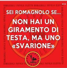 W la Romagna - Italia