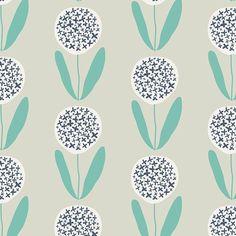 Stoffen| Fabrics | Pinterest| Produits et technologie et Menthe