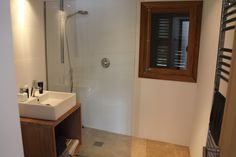 Bathroom Casita Sal de Mar, Port de Soller. www.sollersecrets.com