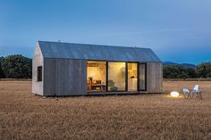 Looking to downsize? The small homes and spaces are chock-full of big ideas