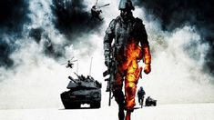 Battlefield Bad Company 2 Full PC Game is a first-person action shooter game. It is the second first-person series in the Battlefield game series. Battlefield Bad Company 2, Battlefield Games, Battlefield Series, Soldado Universal, Indian Army Special Forces, Deadliest Warrior, Kargil War, Indian Army Wallpapers, Military Drawings