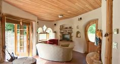 cob house | Cob Houses « The Tiny Life