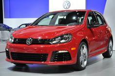 2012 Golf R - Lindsay Volkswagen - Sterling, VA