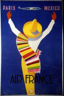 Mexico - Air France