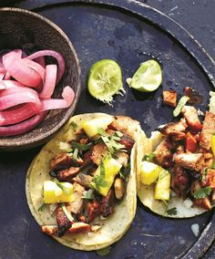 Happy Taco Day! Celebrate with 3 fiesta-worthy taco tricks (Tacolicious by Sara Deseran. Photographs by Alex Farnum)