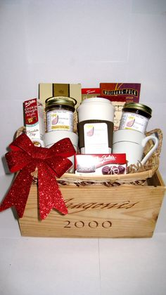 Jammin' Jelly (Wine Jelly) Gift Basket!