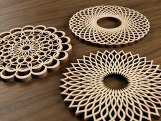 TLC: The Spiral Series