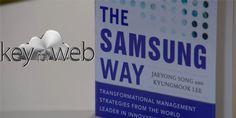 """Samsung: nuovo brevetto mostra un tablet con schermo """"estraibile"""" e nuovo smartwatch dotato di fotocamera  #follower #daynews - https://www.keyforweb.it/samsung-brevetto-mostra-un-tablet-schermo-estraibile-smartwatch-dotato-fotocamera/"""