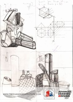Freehand Architecture - Architectural Drawing and Design Architecture, Drawings, Design, Arquitetura, Sketches, Drawing, Architecture Design, Portrait, Draw