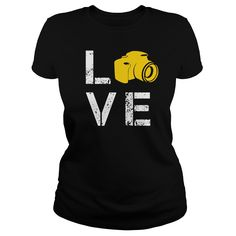 Love Photography T-Shirts, Hoodies, Sweaters