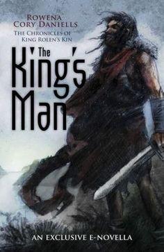 The King's Man (King Rolen's Kin Series Novella)