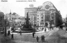 Wuppertaler Impressionen