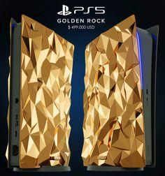 Playstation 5, New Technology, Sony