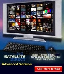 Watch favorite TV shows  https://www.rebelmouse.com/satellitedirecttv/