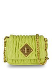 Moschino Online Store - Bags - Small leather bag