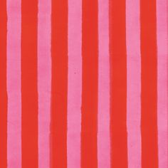 FURNITURE FABRIC STRIPES RED PINK | Lisa Corti - Home Textile Emporium Pink And Red Wallpapers, Pink Wallpaper, Pattern Wallpaper, Pink Pattern Background, Red Background, Bedroom Wall Collage, Wall Mural, Pink Patterns, Red Aesthetic