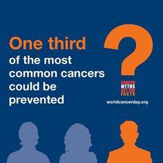 2014 World Cancer Day