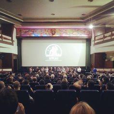 Sitges Film Festival 2012