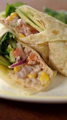 Cheesy Recipes, Fish Recipes, Seafood Recipes, Asian Recipes, New Recipes, Healthy Recipes, Ethnic Recipes, Breakfast Crepes, Egg Recipes For Breakfast