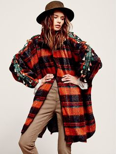 Love by Diego Binetti This Place Tassel Jacket at Free People Clothing Boutique