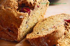 Tea Beyond: Tea Lifestyle-Stevia Recipes-Whole Wheat Gingerbread