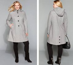 a7353545626 piniful.com plus size winter coat (15)  plussizefashion Winter Coats Women