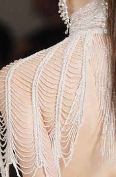 Ralph Lauren. Exquisite detail. ~Your truly, Trish
