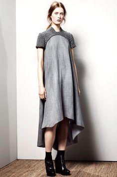Araks Fall 2012 Ready-to-Wear