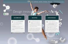 Web design   Développement web   Référencement web