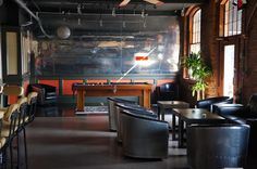 Interior at Gavin's! Go chill-  http://goingout.com/ri/venues/213/Gavin-s-Pub-Restaurant