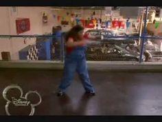 Disney Channel Original Movies (#3) '01-'04