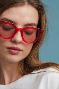 Slide View: 1: Lyon Sunglasses