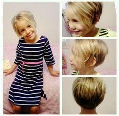Coole Kinderfrisuren Fur Jungs Und Madchen Frisuren Girl
