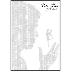 ACHICA   Product print of Peter Pan