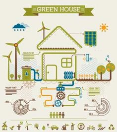 Biomasa, aerotermia y geotermia:sistemas de calefacción centralizada eficientes para edificios