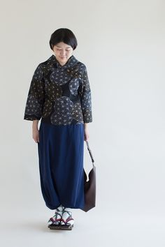 Kyoto's brand that creates and sells hand-made toes and socks mail order, and traditional Japanese modern design as original textiles, and collaborative products with undergrowth socks, kimonos, kimono, work clothes, Lecoq