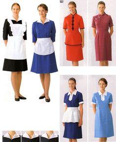 hotel staffs uniform - Google Search