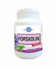Prezzi e Sconti: #Forskolin forte 60 capsule da 495 mg in Salute e bellezza  ad Euro 19.85 in #Bodyline #Integratori
