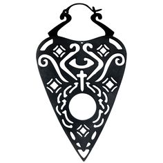 Black Ouija - Korvakoru - Wildcat